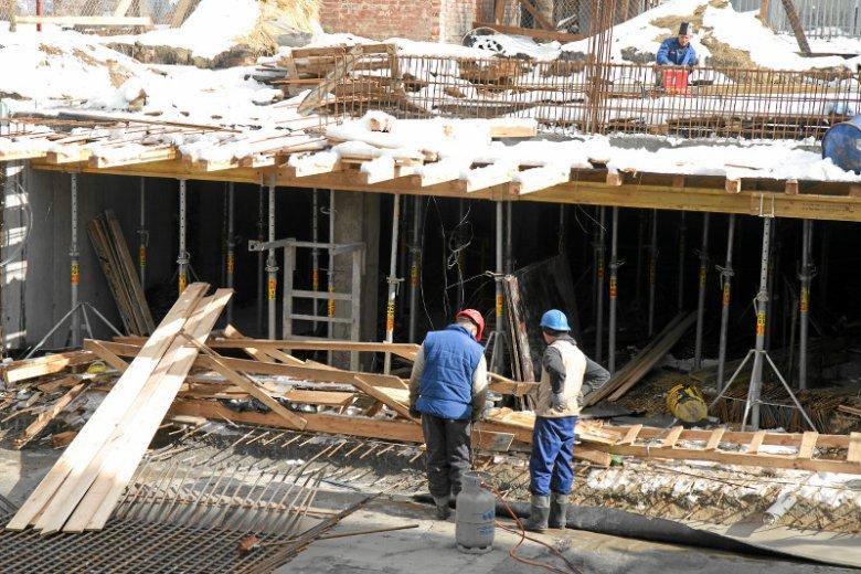 Budowa domu to najlepszy sposób, aby zapoznać się z mechanizmami szarej strefy.