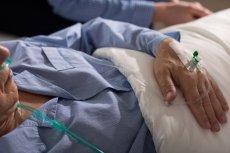 Chorzy na szpiczaka czekają na refundację kolejnych leków, które mogą im przedłużyć życie.