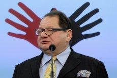 Prezes NIK może stanąć przed Trybunałem Stanu. Ryszard Kalisz już złożył wstępny wniosek