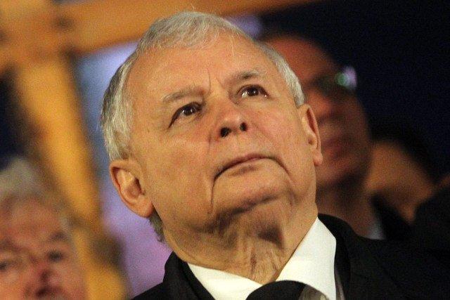 """Jarosław Kaczyński podkreślił, że """"nie ma Polski bez Kościoła"""""""