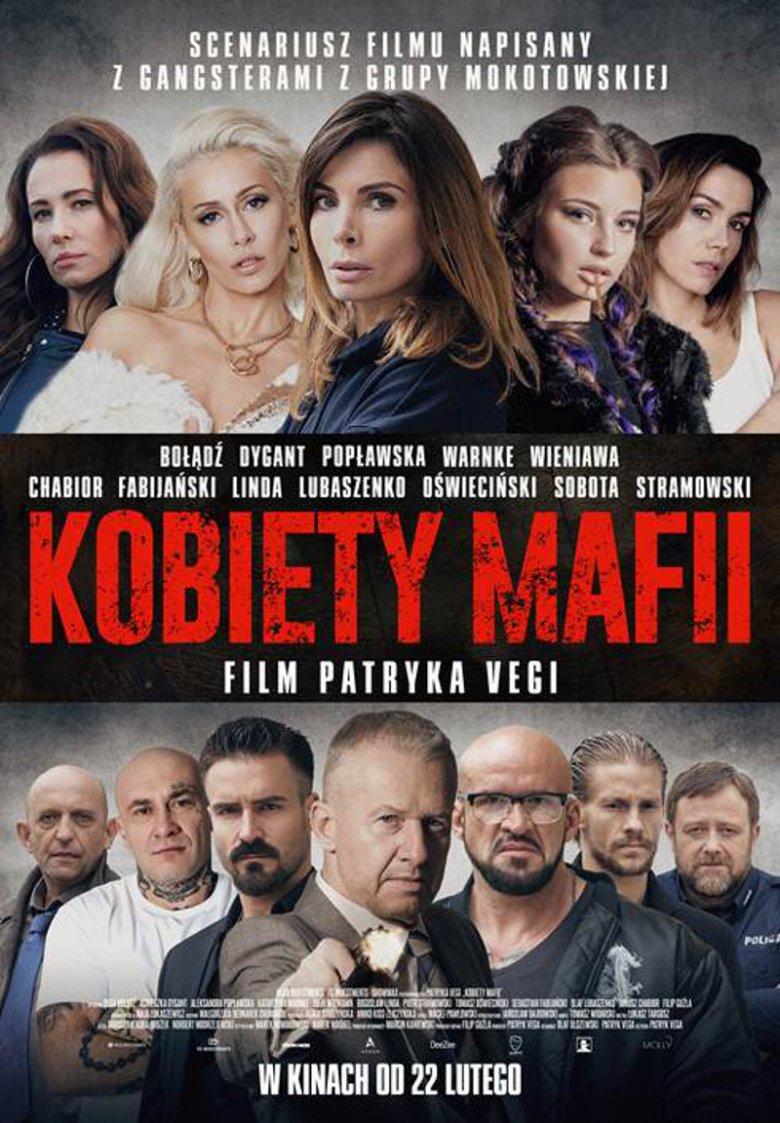 Od czwartku w kinach można oglądać najnowszy film Patryka Vegi.