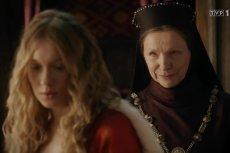 Aldona i królowa Jadwiga nie pałająsiędo siebie miłością– i w serialu, i na planie.