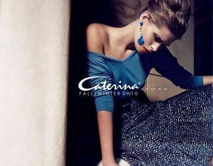 Kampania marki Caterina