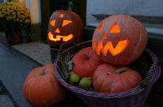 Halloween za pasem?