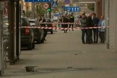 Kierowca wyniósł bombę z autobusu na chwilę przed wybuchem