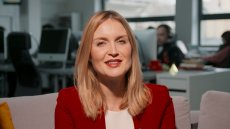 Natalia Bogdan, założycielka i Prezes Zarządu ogólnopolskiej agencji rekrutacyjnej Jobhouse