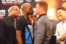 Walkę Mayweather vs Alvarez będzie można zobaczyć w Orange Sport