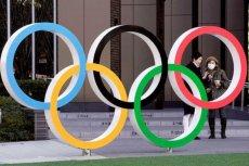 MKOl chce przełożyć igrzyska w Tokio 2020.