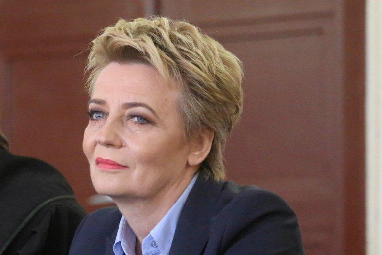 Czy Hanna Zdanowska może zostać prezydentem Łodzi?