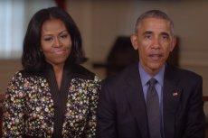 Michelle i Barack Obama wzięli ślub w 1991 roku.