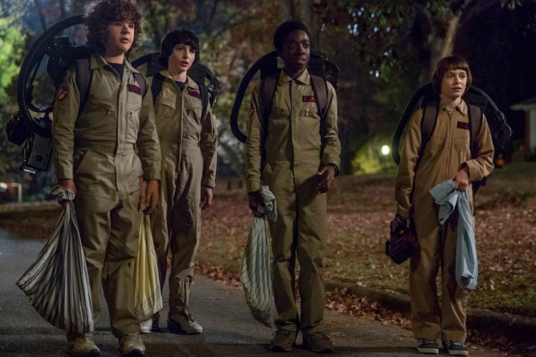 Co czeka czwórkę najlepszych przyjaciół w 2. sezonie?