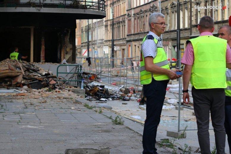 Śledztwo w sprawie eksplozji w Bytomiu prowadzi Prokuratura Okręgowa w Katowicach.