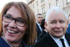 Jarosław Kaczyński może mieć powody do zadowolenia. PiS może liczyć na ogromne poparcie w najnowszym sondażu CBOS.