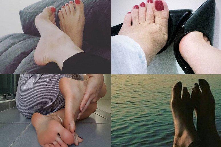 Podobno każdy ma jakiś fetysz, ale wypisywanie do obcych kobiet z prośbą o udostępnienie zdjęć stóp to już jakaś paranoja.