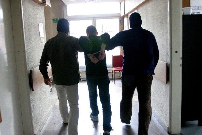 Wystąpienie Rzecznika Praw Obywatelskich ws. warunków w policyjnych Pomieszczeniach dla Osób Zatrzymanych w Białymstoku. (zdjęcie poglądowe, pochodzi z innej komendy)