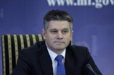 Jacek Kapica już wcześniej był podejrzany o zaniedbania w związku z aferą hazardową.
