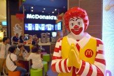 """Radna klubu """"Jaślanie"""" wnioskuje o to, by w Jaśle powstał McDonald's. Jak mówi, takie są prośby jej wyborców, młodych rodziców."""