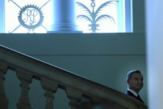 Prezydent Andrzej Duda złożył w Sejmie projekt ustawy o zmianie ustawy o umowach międzynarodowych.
