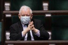 Jarosław Kaczyński stwierdził, że w PO nie osoby, która mogłaby być dobrym prezydentem.