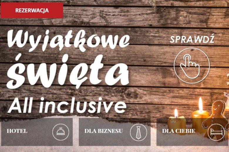 Polacy mogą przebierać w świątecznych ofertach all inclusive