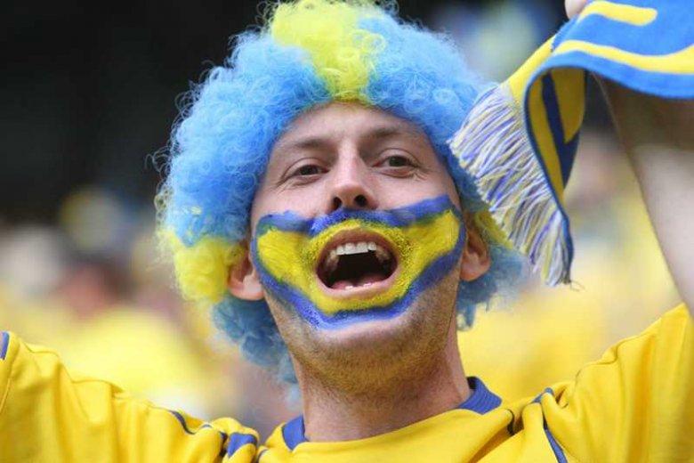 """Szwecja """"zieloną wyspą"""" Europy?"""