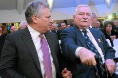 """Lech Wałęsa i Aleksander Kwaśniewski wejdą na wojenną ścieżkę po słowach Wałęsy w książce """"Ja. Rozmowa z Lechem Wałęsą""""?"""