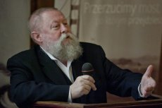 Prof. Bralczyk uważa, że posłanka Pawłowicz mówi językiem wielkich polskich pisarzy.