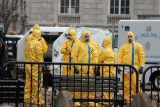 """Czy wybuchnie """"zombie-epidemia""""?"""