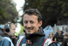Adam Małysz - jeden z najlepszych skoczków narciarskich w historii. Człowiek, który teraz chce zawojować świat rajdów.
