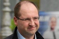 Adam Bielan twierdzi, że Broniarz i Schetyna działają w porozumieniu, a strajk ma charakter polityczny.
