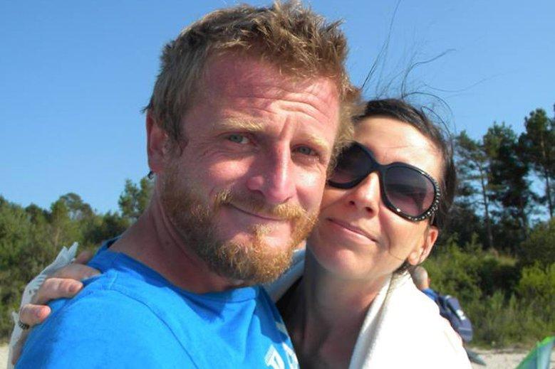 Anna Solska dziękuje Revol i wszystkim innym osobom, które zaangażowały się w próby ratowania jej męża Tomasza Mackiewicza.