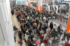 Przybywa miejsc, w których polscy turyści mają problemy z wylotem albo z powrotem z wakacji