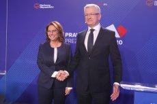 Małgorzata Kidawa-Błońska i Jacek Jaśkowiak liczą na prezydenturę