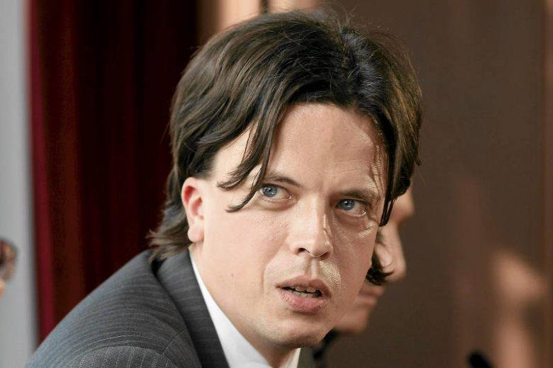 Tomasz Głogowski odpowiedział na list Agnieszki Holland