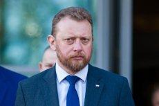 Minister zdrowia opowiedział o ranach, jakie miał prezydent Gdańska Paweł Adamowicz.