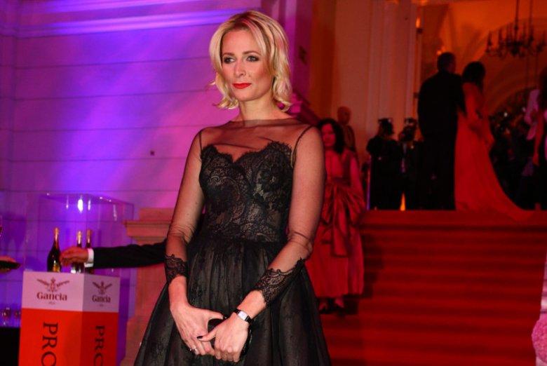 Odeta Moro jest w ciąży z Konradem Komarnickim.