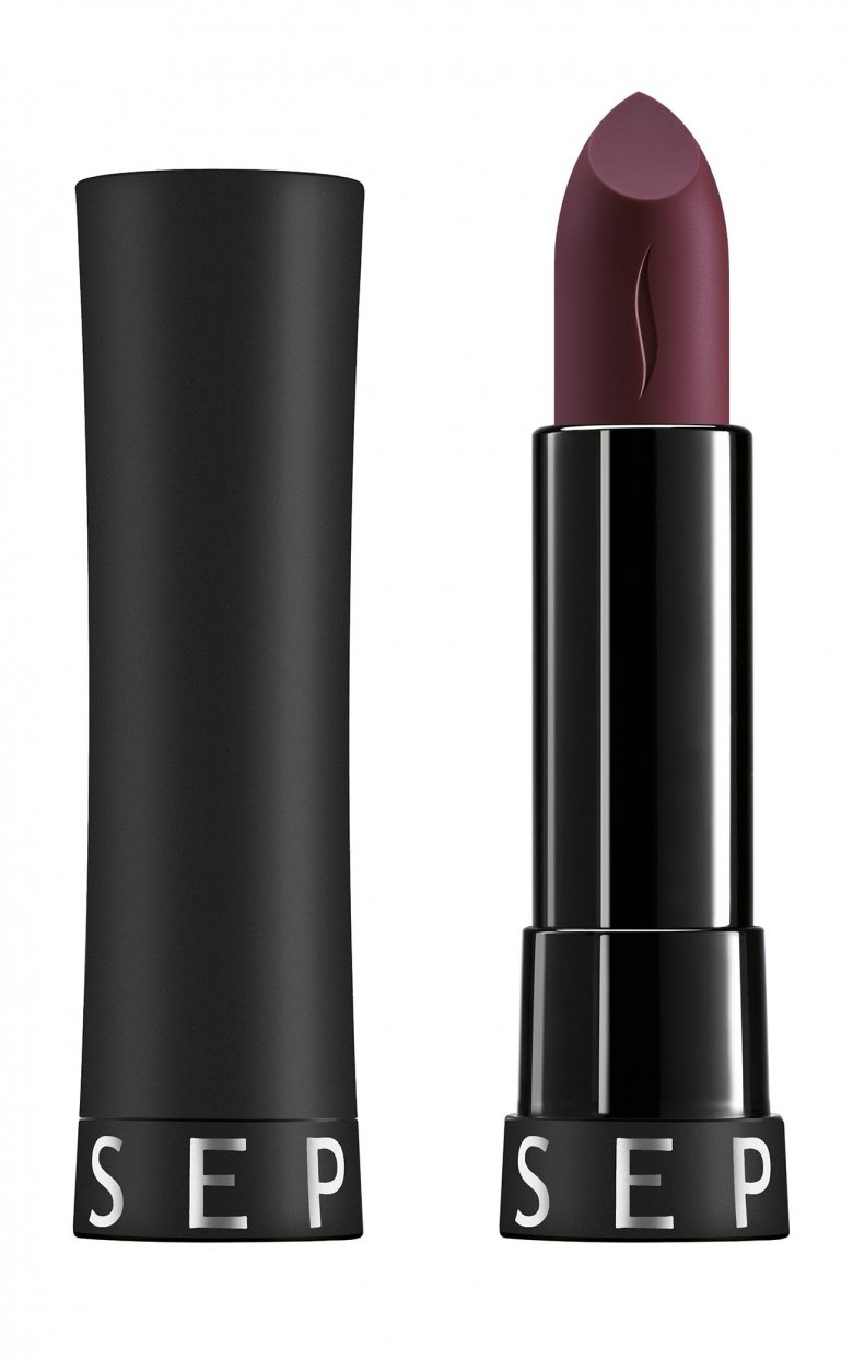 Pomadka Sephora Rouge Matte The way i am (10)