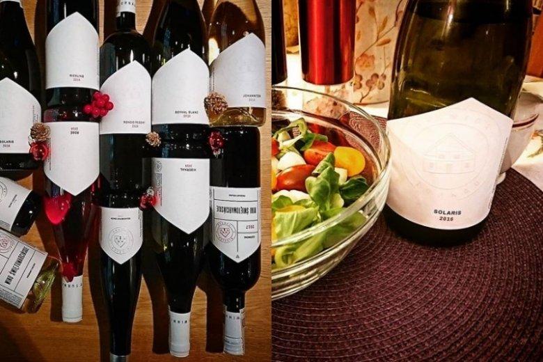 W Winnicy Turnau znajdziemy wina białe czerwone i różowe. Mimo że istnieje dopiero od kilku lat cieszy się bardzo dużym uznaniem