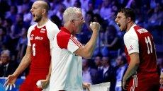 Polska-Brazylia. Finał Mistrzostw Świata po raz kolejny między tymi samymi drużynami.