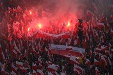 Tym razem przed Marszem Niepodległości przeszli najważniejsi politycy w Polsce.