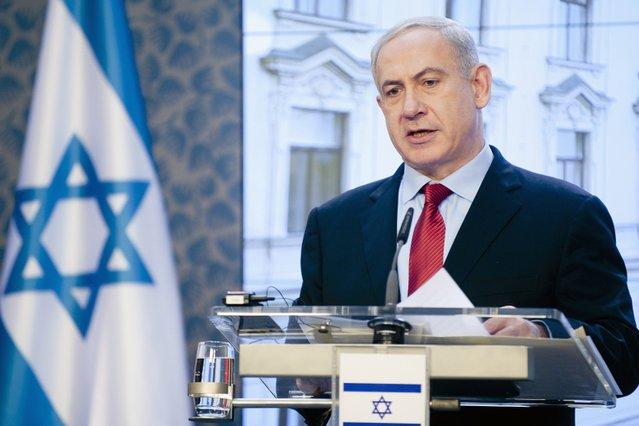 Izraelski premier uznał porozumienie zawarte w Lozannie za zagrożenie dla swego kraju.