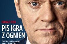 """Donald Tuska w rozmowie z Tomaszem Lisem"""" Opozycja może wygrać wybory za trzy lata""""."""