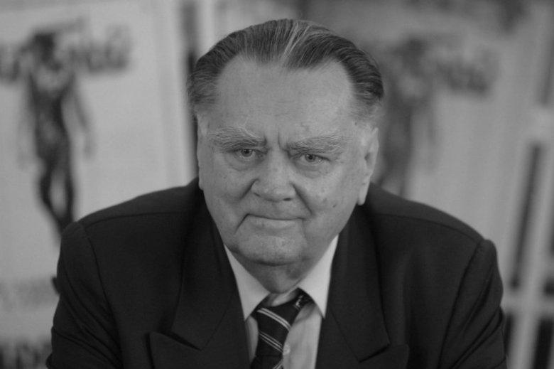 Jan Olszewski zmarł w wieku 88 lat.
