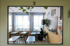 W Technikum Kształcenia Zawodowego w Sochaczewie wszyscy uczniowie zrezygnowali z lekcji religii.