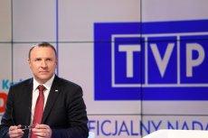 Jacek Kurski ma wielu wrogów w obozie PiS, którzy chcą wysadzić go z siodła prezesa TVP
