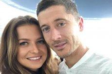 Anna i Robert Lewandowscy marzą o przeprowadzce do Hiszpanii