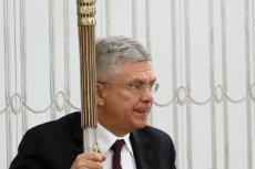 Marszałek Senatu Stanisław Karczewski ujawnia, co dalej z ustawą o IPN.