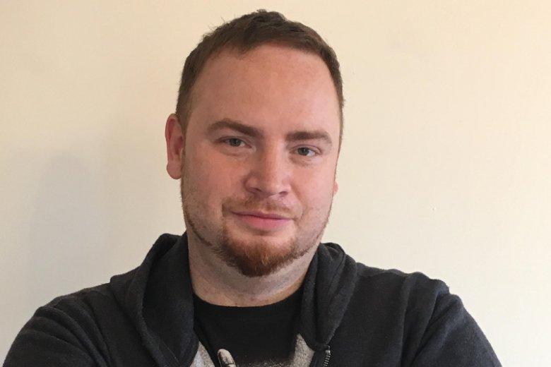Piotr Ogiński prowadzi jednoosobową działalność gospodarczą, dlatego wie ile kosztują go spełnione obietnice PiS.