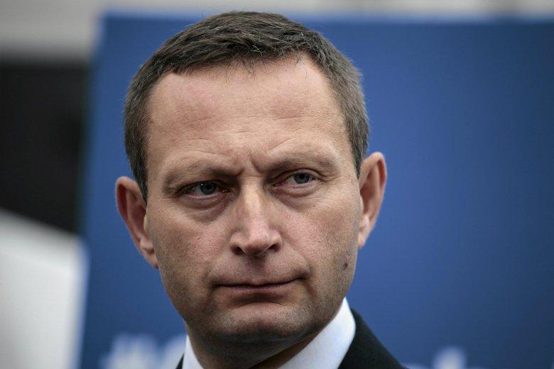 Paweł Rabiej opowiedział się za legalizacją małżeństw tej samej płci i za możliwością adopcji przez nie dzieci.