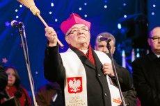 Metropolita gdański abp Sławoj Leszek Głódź wyznaczył oficjalnego duszpasterze Grupie Lotos.